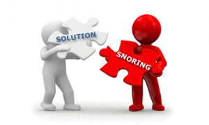 Solutions for Snoring