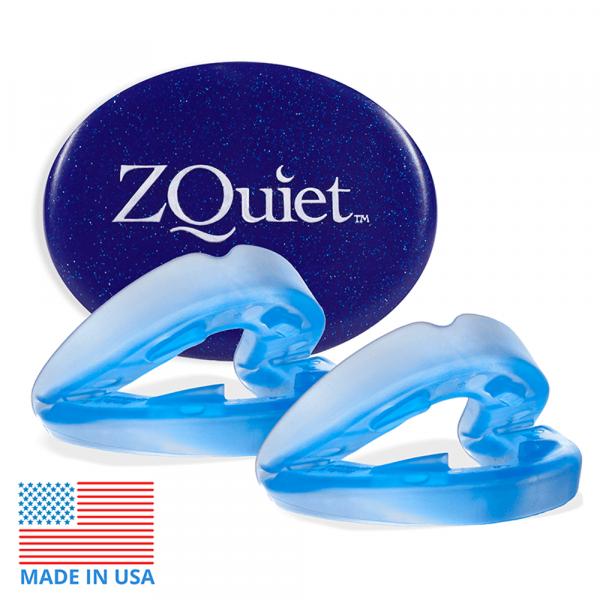 ZQuiet Anti Snoring Mouthpiece