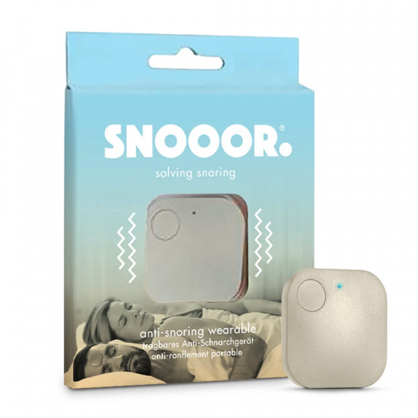 Snooor Wearable