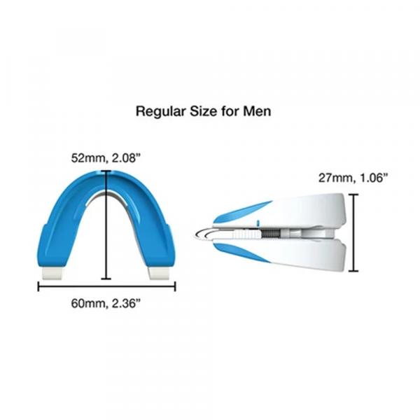 VitalSleep Anti-snoring Mouthpiece - Men's Size